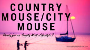 Country mouse-City mouse thelifestyle55network.com